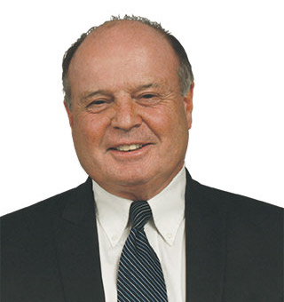 Bob McGovern
